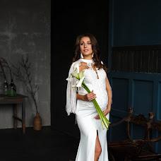 Wedding photographer Anna Yureva (Yuryeva). Photo of 22.07.2018
