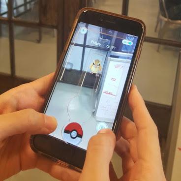 PokemonGo Aimer 瞄準器