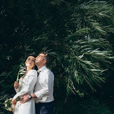 Wedding photographer Lada Terskova (telada). Photo of 29.07.2018