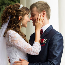 Wedding photographer Viktoriya Melnikovich (victoria9544). Photo of 03.03.2016