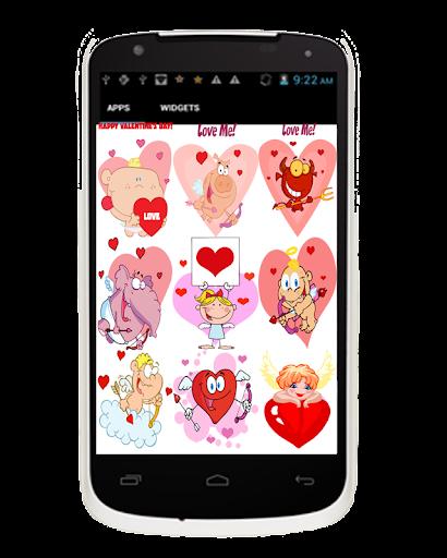 免費下載攝影APP|愛のステッカー1 app開箱文|APP開箱王