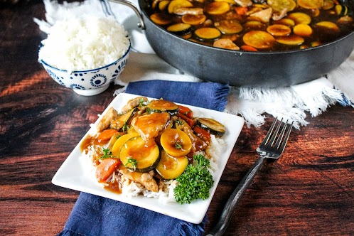 Easy and Delicious Stir-Fry