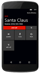 Download Free Call From Santa Claus For PC Windows and Mac apk screenshot 2