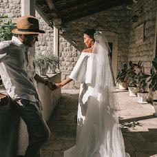 Wedding photographer Kseniya Vereschak (Ksenia-vera). Photo of 15.01.2017
