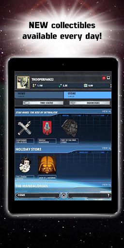 Star Wars™: Card Trader by Topps screenshot 10