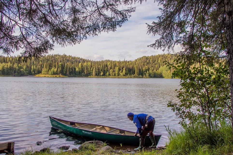 kanoen-finland