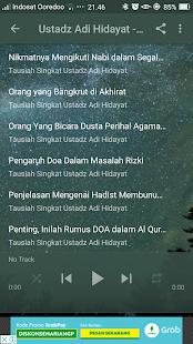 Ustadz Adi Hidayat Tausiah Efarmoges Sto Google Play