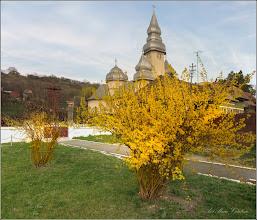 "Photo: Turda - Str. Salinelor, Nr.10 - Biserica Ortodoxa ""Sfânta Treime "" (Biserica Șovagăilor) - 2019.04.05"
