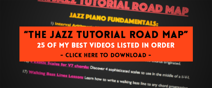 Julian Bradley PDF Ebooks: Jazz piano and ear training - The Musical Ear