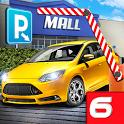 Multi Level Car Parking 6 icon