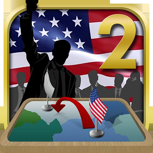 USA Simulator 2