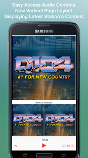 Q104- screenshot thumbnail