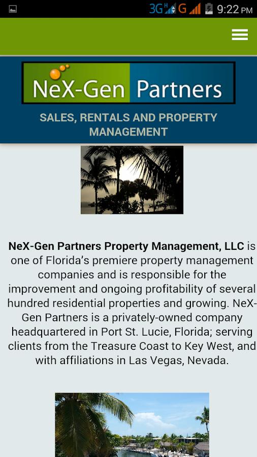 Adventure Property Management Llc
