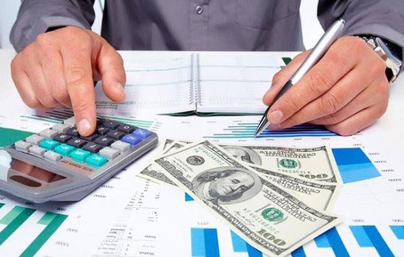 Ngân sách tài chính của bạn đang ở mức nào?
