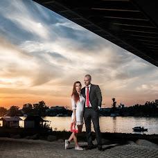 Wedding photographer Milan Gordic (gordic). Photo of 01.04.2016