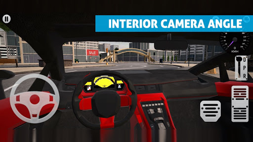 Real Car Parking screenshot 11