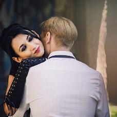 Wedding photographer Svetlana Cheberkus (CheberkusS). Photo of 05.10.2015