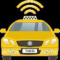 TaksiNet - taxi in Vilnius icon