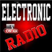Electronic Radio-Free Stations