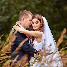 Wedding photographer Anna Zavodchikova (linxphoto). Photo of 10.09.2017