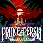 Princess Rescue Icon