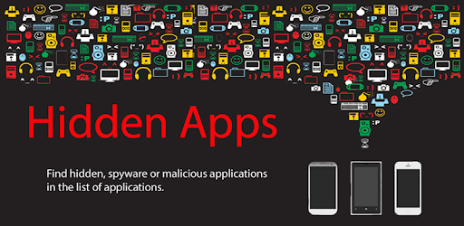 Hidden Apps Detector - Apps on Google Play