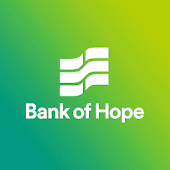 Bank of Hope Business Mobile