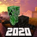 Mutant Creatures Mods for Minecraft PE - MCPE icon