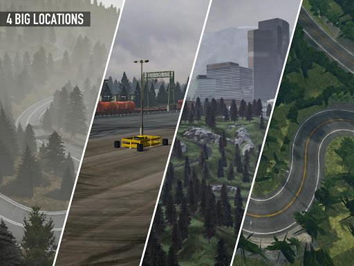Touge Drift & Racing screenshot 8