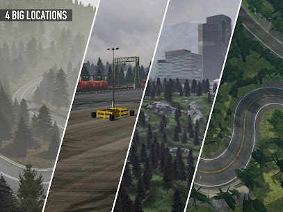 Touge Drift & Racing Apk Download For Android 8