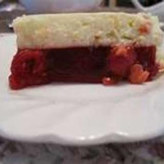 Freda's Cherry Delight