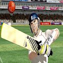 Never - Played Cricket Games icon