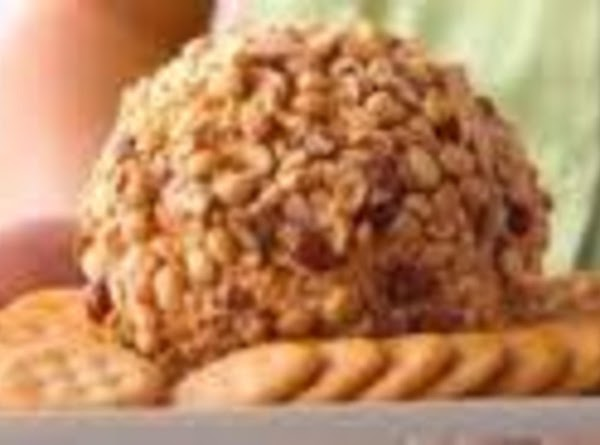 Sweet Potato Cheese Ball Recipe