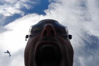 Photo: Attention les mouches !!!!