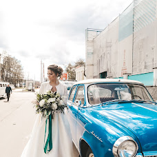Wedding photographer Irina Skulina (iriwa24). Photo of 06.05.2018