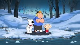 Stewie, Chris, & Brian's Excellent Adventure