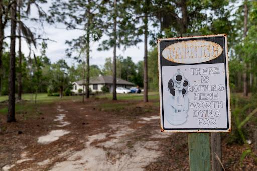FBI got inside a KKK group plotting a murder in 2015
