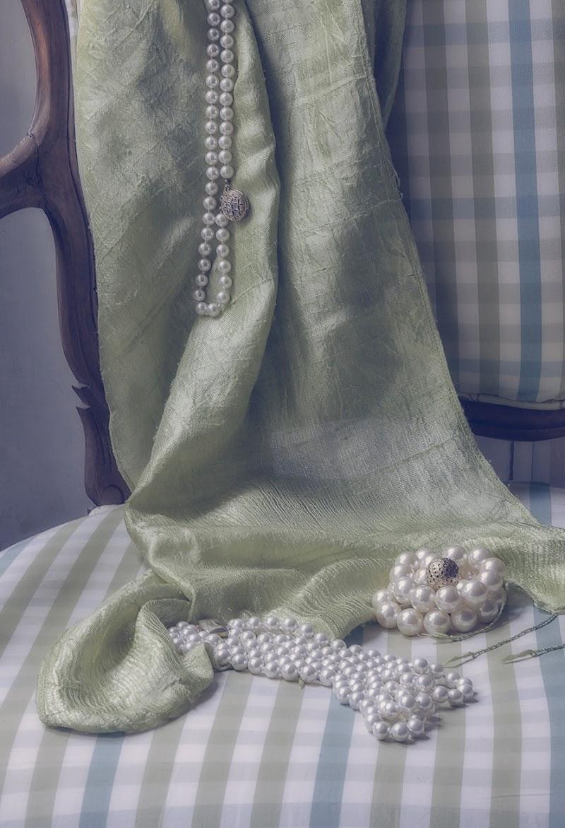 Passion for pearls di Erato