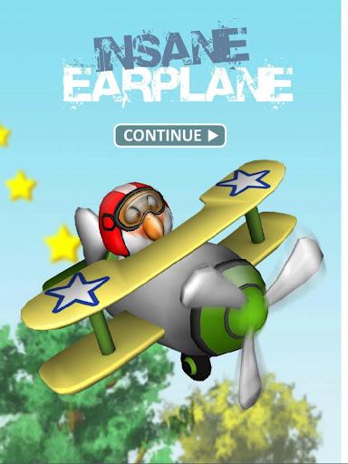 Insane Earplane Apk Download 3