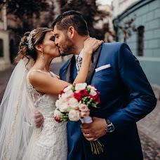 Wedding photographer Marcelo Hurtado (mhurtadopoblete). Photo of 07.02.2018