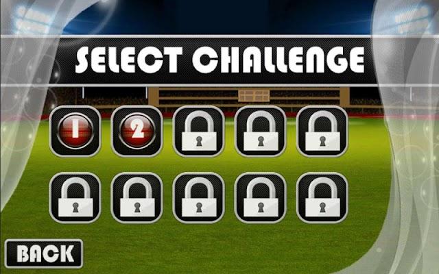 Play Cricket Worldcup 2016 - screenshot