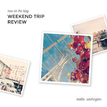 Weekend Trip - Instagram Post Template