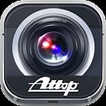 Attop Drone Icon