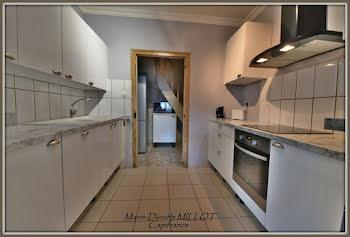 maison à Montsûrs (53)