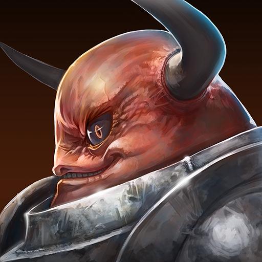 动作のディープカズム (Deep Chasm) LOGO-HotApp4Game