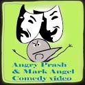 Angry prash app icon