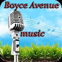 Boyce Avenue Music App icon