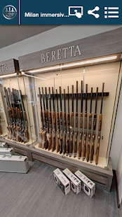 Beretta App- screenshot thumbnail