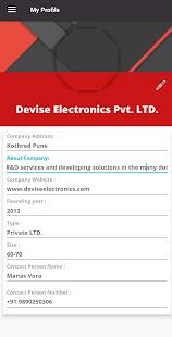 Download Emerge Company For PC Windows and Mac apk screenshot 8