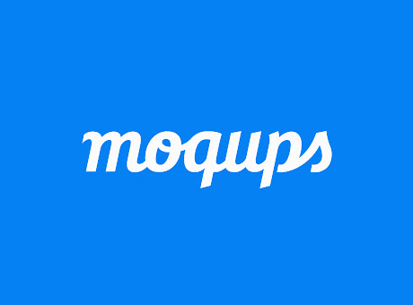 Moqups · Mockups, Wireframes & Prototyping